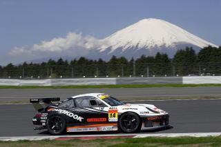 SUPER GT GT300 Class