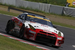5nissan GTR GT3(MY14)
