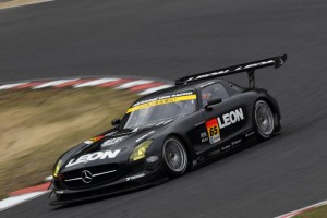 6Mercedes-Benz SLS GT3(MY14)